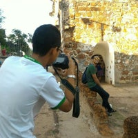 Photo taken at Malacca by Muhd H. on 3/12/2016