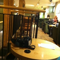 Photo taken at Starbucks by Austin on 11/16/2012