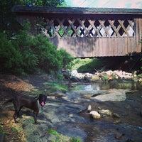 Photo taken at Monkey Park by Jody F. on 5/19/2014