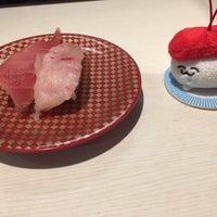3/19/2017に7nxybtが魚べい 飯塚店で撮った写真