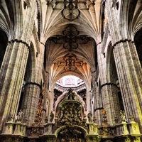 Photo prise au Catedral de Salamanca par Ricardo M. le1/16/2013