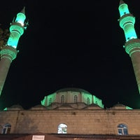 Photo taken at Ardahan Merkez Camii by HECER on 8/30/2016