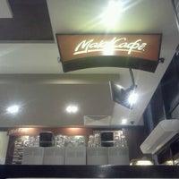 Снимок сделан в McDonald's пользователем Евгений  -the Jack- 12/11/2012