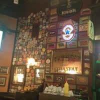 Photo taken at John Gilroy's Pub by Kirill L. on 11/19/2012