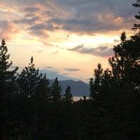 Photo taken at Lake Tahoe, NV by Dave C. on 8/1/2014