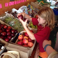 Photo taken at Hillside Farm Stand by Steve P. on 7/9/2014