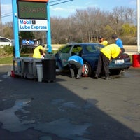 Photo taken at SuperSuds Car Care Center by Kay K. on 11/10/2012