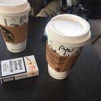 1/2/2018 tarihinde Aysun M.ziyaretçi tarafından Starbucks'de çekilen fotoğraf