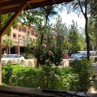 Foto tomada en ATSO Güzel Sanatlar Lisesi por Nuri D. el 6/21/2018