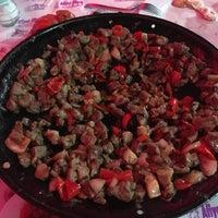 Photo taken at Çınaraltı Restaurant by Utk_ U. on 6/16/2017