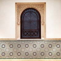 12/10/2013 tarihinde Angelinaziyaretçi tarafından Islamic Wing at the Metropolitan'de çekilen fotoğraf
