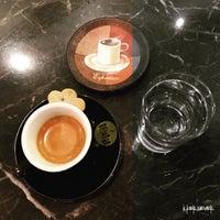 1/16/2018 tarihinde İlker S.ziyaretçi tarafından Delungo Coffee Roasters'de çekilen fotoğraf