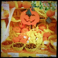 Photo taken at Carrefour Market Calais 4 Boulevards by Perrault N. on 10/26/2012