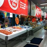 Photo taken at Carrefour Market Calais 4 Boulevards by Perrault N. on 10/22/2012