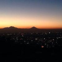 Photo taken at Lomas de Valle Dorado by Mariicruz C. on 12/19/2013