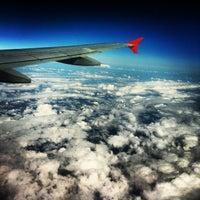 9/1/2013 tarihinde Elif O.ziyaretçi tarafından İstanbul Atatürk Havalimanı (IST)'de çekilen fotoğraf