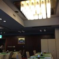 Photo taken at ふくおか会館 by Arima K. on 3/30/2013