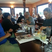 Photo taken at Marabella Pizza and Grill by Gary M. on 4/16/2015