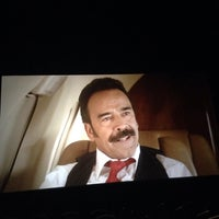 Photo taken at Cinemex Premium Metepec by Fernando D. on 10/20/2014