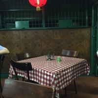 Photo taken at Restoran Trio by Carpe D. on 10/9/2016