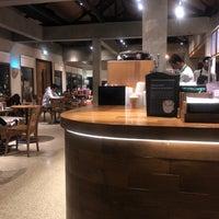 5/5/2018 tarihinde Carpe D.ziyaretçi tarafından Starbucks Reserve'de çekilen fotoğraf