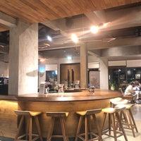 2/18/2018 tarihinde Carpe D.ziyaretçi tarafından Starbucks Reserve'de çekilen fotoğraf