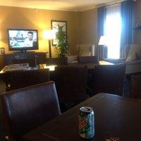 Photo taken at Sheraton Madison Hotel by Alan H. on 12/4/2012