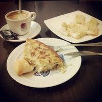 Photo taken at Tascafe by Dovi D. on 10/7/2013