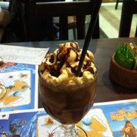 Foto tirada no(a) Café Baroni por Eliane V. em 10/10/2012