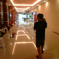 Photo taken at Q Mall by End A. on 6/4/2013