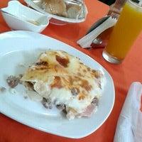 Photo taken at Delicias del Sabor Ani by Cristhian R. on 3/10/2016