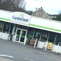 cumberland farms convenience store in northbridge