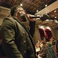 Photo prise au City Winery par Jamie F. le8/19/2018