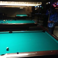 Photo taken at Snookers by Jamie F. on 11/24/2012