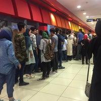 Photo taken at Kourosh Cineplex by Sima H. on 8/14/2016