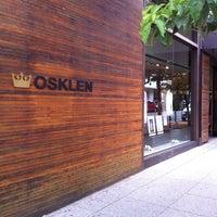 Foto scattata a Osklen da Elian B. il 1/14/2014