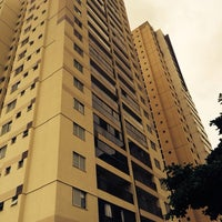 Photo taken at Edificio Residencial Glayson by Marcyo B. on 1/19/2014