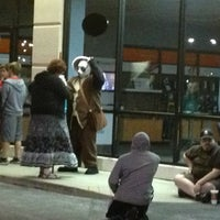 Photo taken at Gamestop by Christopher M. on 9/25/2012