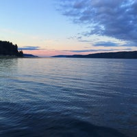 Photo taken at Hood Canal Adventures by nest nosh p. on 5/15/2015