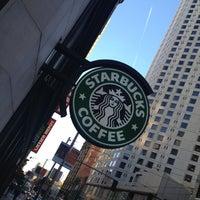 Photo taken at Starbucks by Kevin J. on 11/4/2012