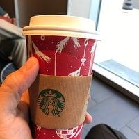 Photo taken at Starbucks by Kevin J. on 11/14/2016