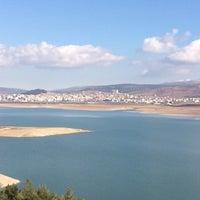 Photo taken at kartalkaya barajı kapağı by Alican Ş. on 1/13/2017