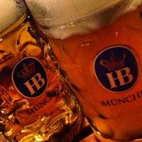 Das Foto wurde bei Hofbräuhaus Berlin von Mario G. am 12/31/2012 aufgenommen