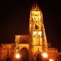 Снимок сделан в Catedral San Salvador de Oviedo пользователем Mario G. 2/26/2013
