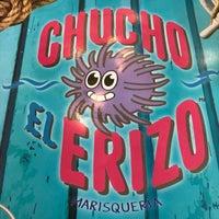 Photo taken at Chucho el Erizo by Dian R. on 8/11/2018