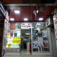 Photo taken at Orkun iletisim by Fırat Ö. on 6/27/2016