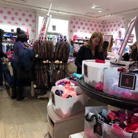Photo taken at Victoria's Secret PINK by Whitty on 12/31/2017