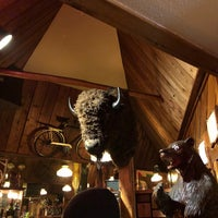 Photo taken at Grizzly House by Whitty C. on 12/24/2017