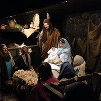 Photo taken at Journey to Bethlehem by Rob C. on 12/7/2013