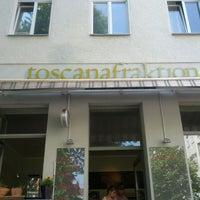 Das Foto wurde bei Toscanafraktion von Ramon am 6/19/2013 aufgenommen